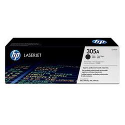 Color LaserJet black toner