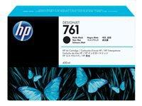HP 761 ink black 400-ml Designjet T7100