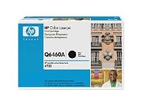 hp original Toner sort Color Laserjet 4730MFP - landets billigste!