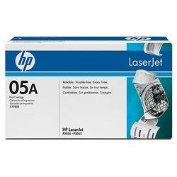 HP Toner til HP LJ P2055/P2035 Lille version