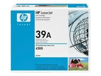 Original HP Toner LJ4300